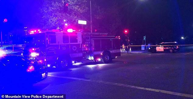 谷歌一名中国籍女员工被公司班车撞倒不幸身亡
