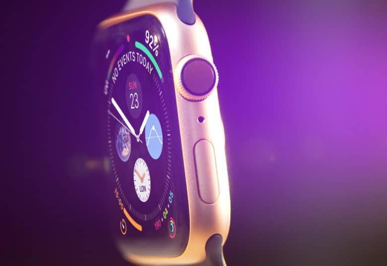 调查:Apple Watch 在购物季越来越受欢迎