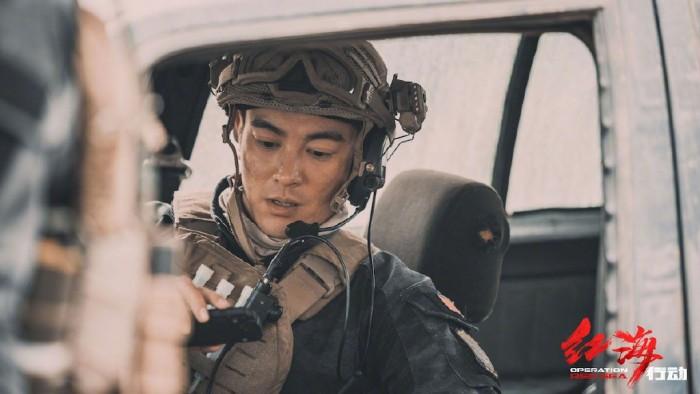 第34届百花奖获奖名单出炉:吴京夺影帝 《红海行动》成最大赢家