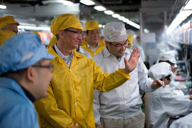 苹果四大供应商向高通索赔 90 亿 战神级律师助阵