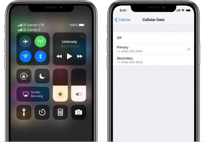 苹果发布 iOS 12.1.2:修复 eSIM 激活问题 或与国内禁售有关