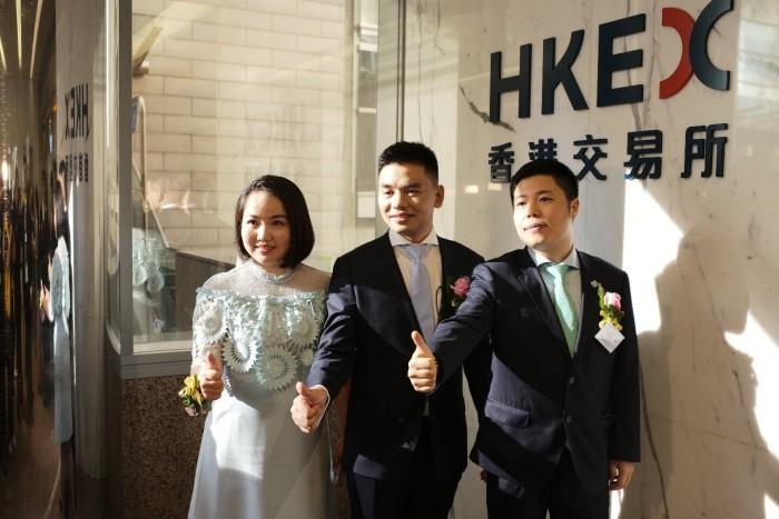 香港今年IPO规模已达314亿美元有望全球夺冠 小米美团等破发