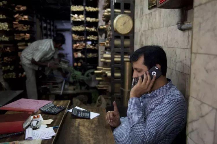 iPhone印度溃败