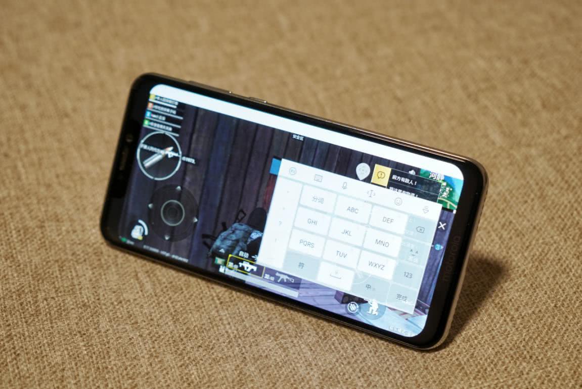 依旧坚守着Moto的情怀 Motorola P30上手体验