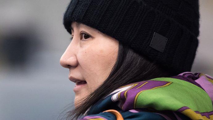 华为CFO孟晚舟加拿大被扣后新进展:美方作出起诉