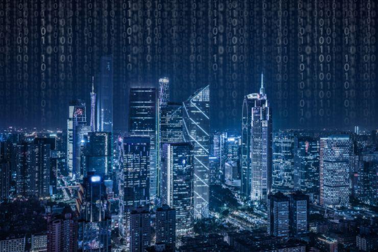 阿里达摩院首份科技趋势报告:2019年十大科技趋势