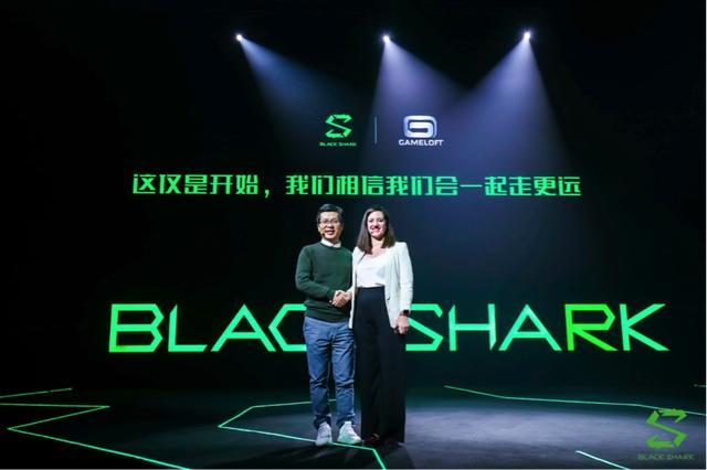黑鲨科技:做任天堂一样伟大的游戏生态科技公司