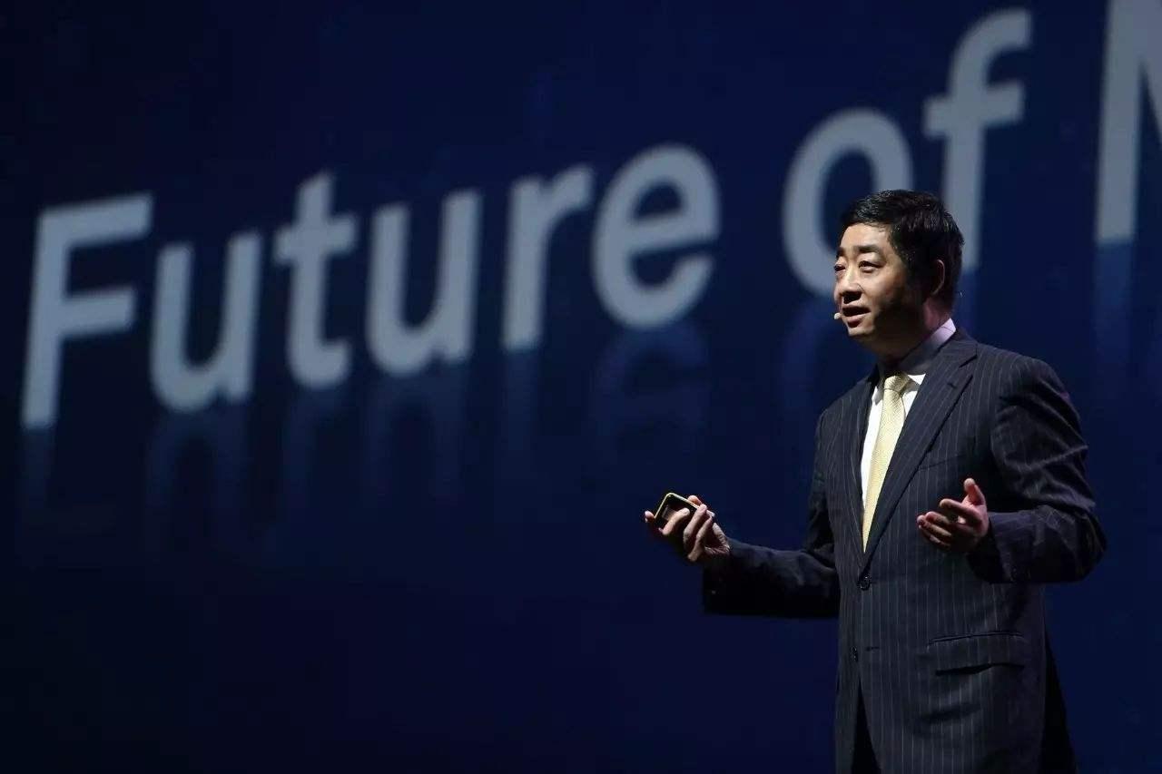 胡厚崑:华为芯片业务不会独立 还未与苹果具体讨论芯片问题