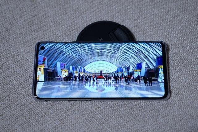 三星Galaxy S10:自家近3年最好的一款旗舰