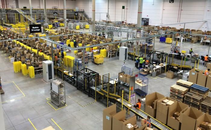 亚马逊7月18日起关闭中国本土电商业务 重点将变为海购、Kindle和云