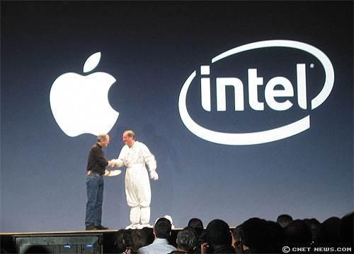 华为前车之鉴 苹果唯有收购英特尔手机基带业务