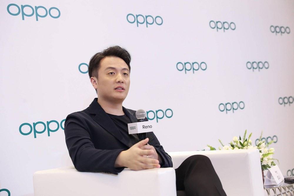 火箭人生 85后沈义人成为首位OPPO全球营销总裁