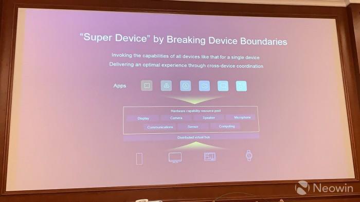 华为EMUI 10:全新UX设计 交互更流畅