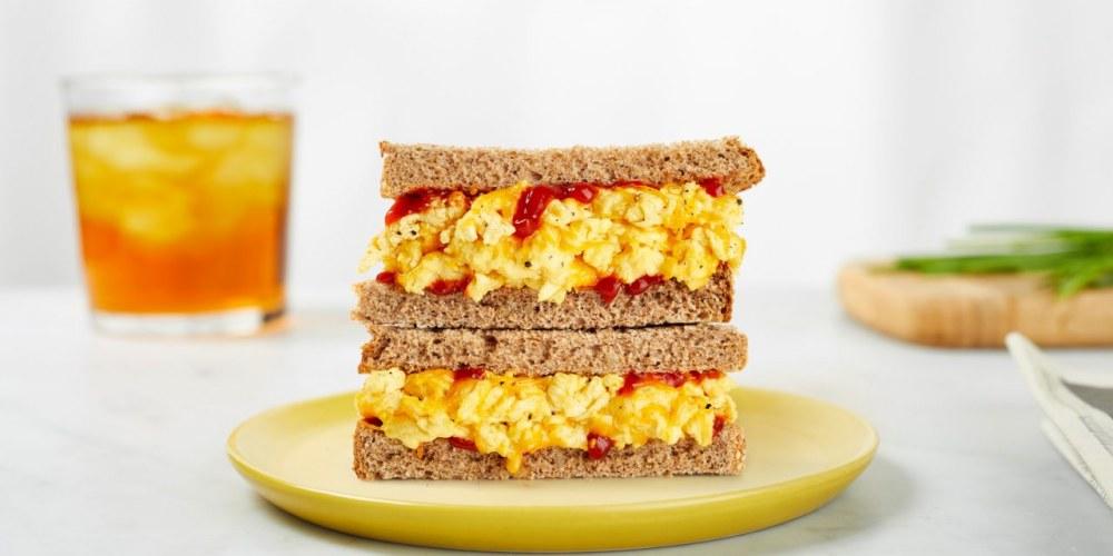人造鸡蛋将在美国开售:原料是绿豆 一瓶近60元