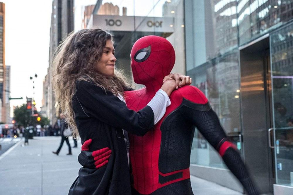 迪士尼和索尼谈判陷入困境 蜘蛛侠或将不再出现在漫威宇宙