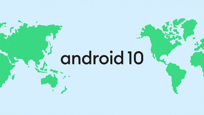 谷歌宣布安卓系统回归数字命名 下一版本叫Android 10