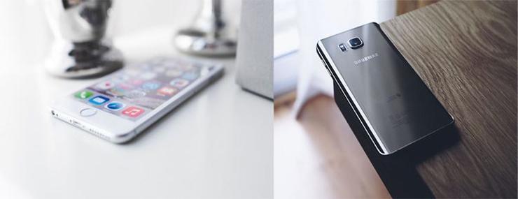 苹果三星遭遇集体诉讼:iPhone和Galaxy 射频辐射超标?