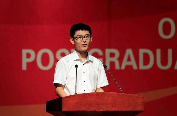 申怡飞:中国的5G核心技术科学家只有22岁