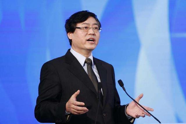 杨元庆:智能化是中国超越式发展的最好机会