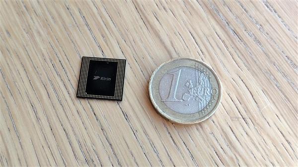 华为挤牙膏之作麒麟990:7nm+ EUV工艺融合103亿晶体管