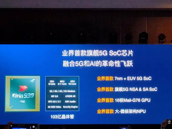 苹果首次怼华为 是因抢跑5G的华为走向了苹果模式?