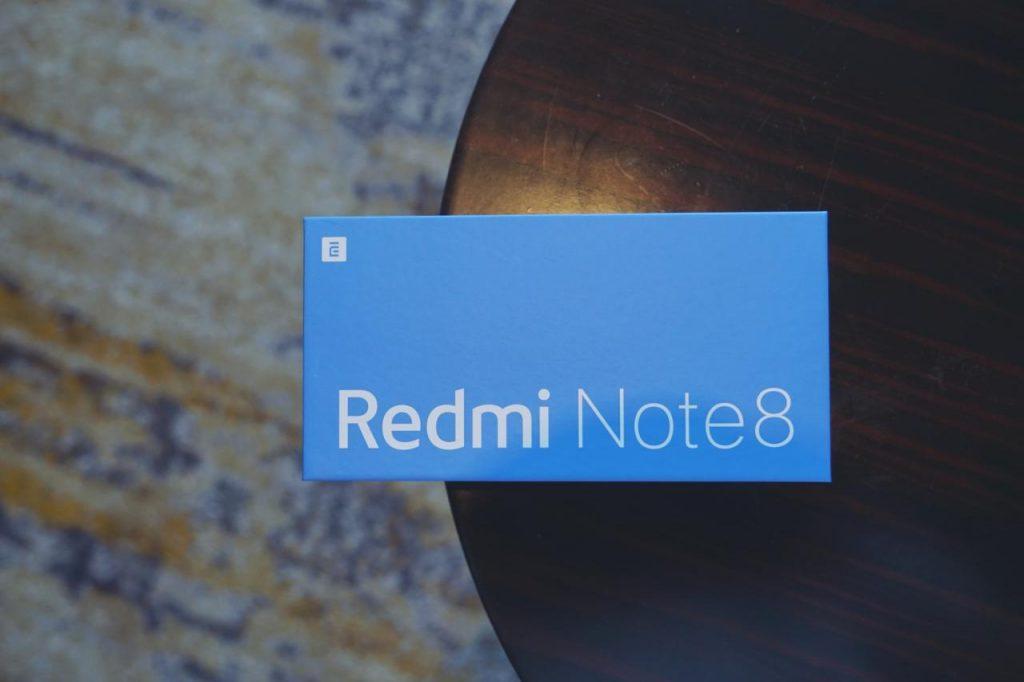 千元四摄红米Note8 是否值得买?