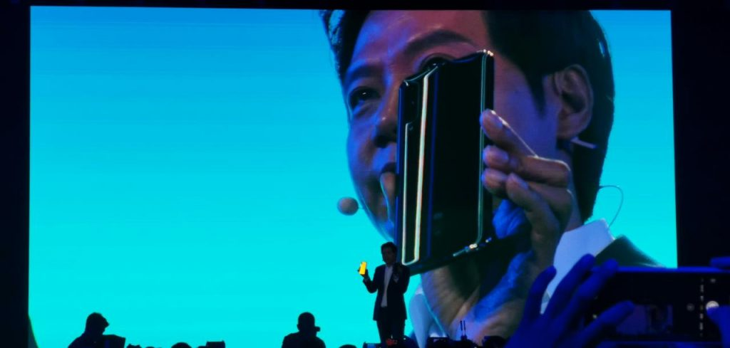 一文看懂小米史上最贵手机小米MIX Alpha