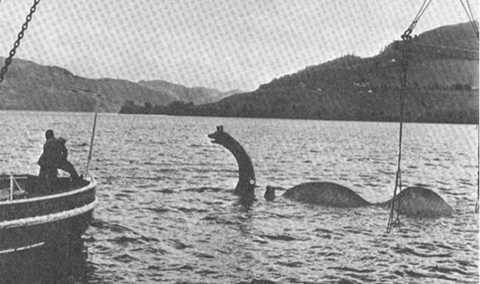 科学家公布尼斯湖水怪最新研究结果:可能是一种巨型鳗鱼
