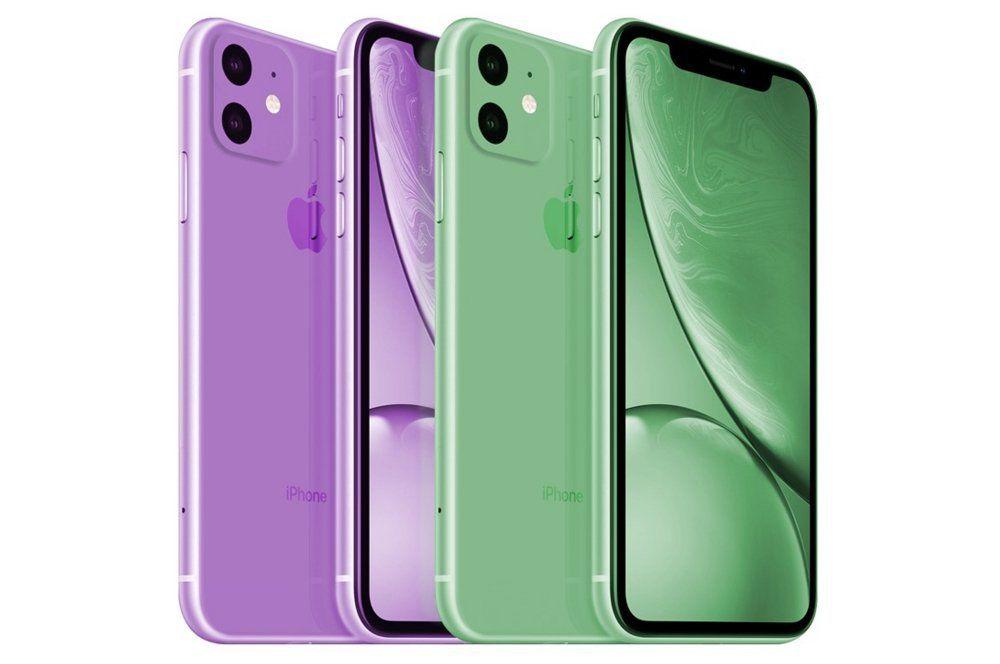 除了 iPhone 11 下周苹果发布会或许还有这些新品