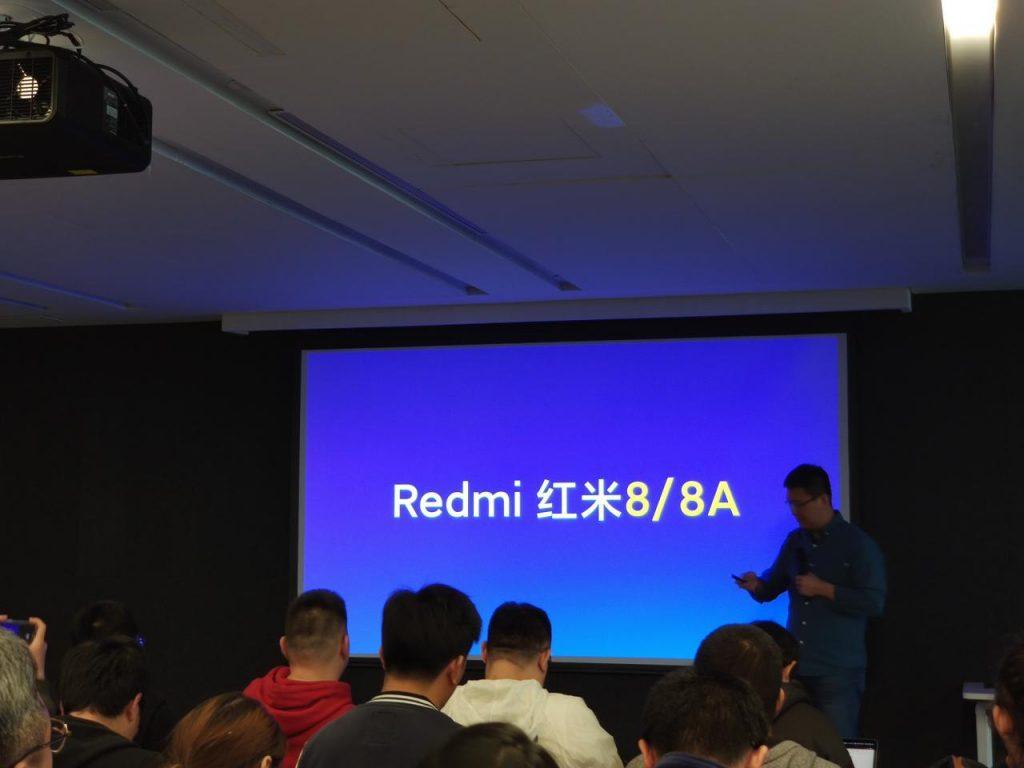 一文看懂红米8系列 内附5G旗舰红米K30配置清单