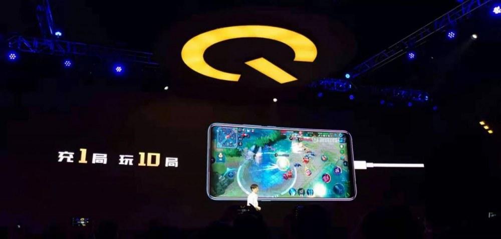 盘点电竞手机iQOO Neo 855的三大能力