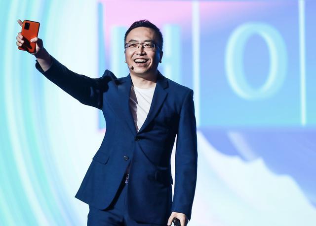 荣耀总裁赵明:我不善营销 只专注于产品