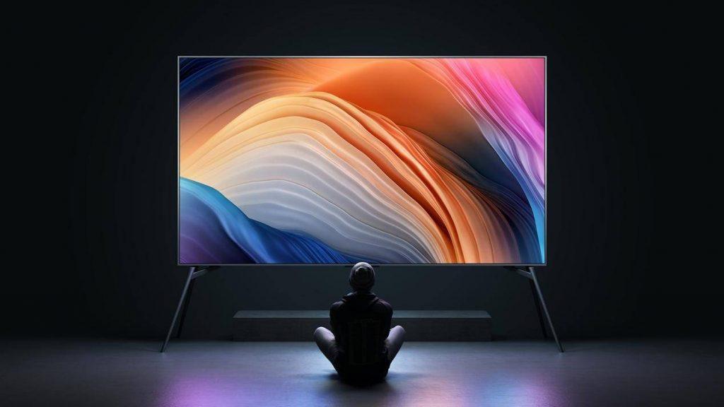 Redmi智能电视MAX 98英寸仅售19999元