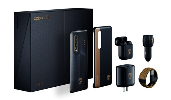 OPPO Find X2系列:全球高端市场敲门砖