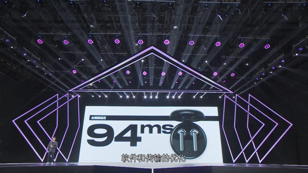 超级玩家Ace 2手机标配:真无线耳机OPPO Enco W31