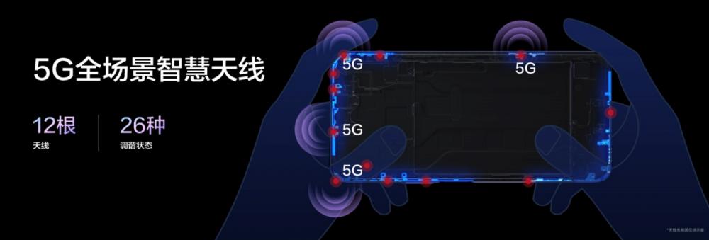 即刻5G不等待,华为畅享20 Pro正式发布 售价1999元起