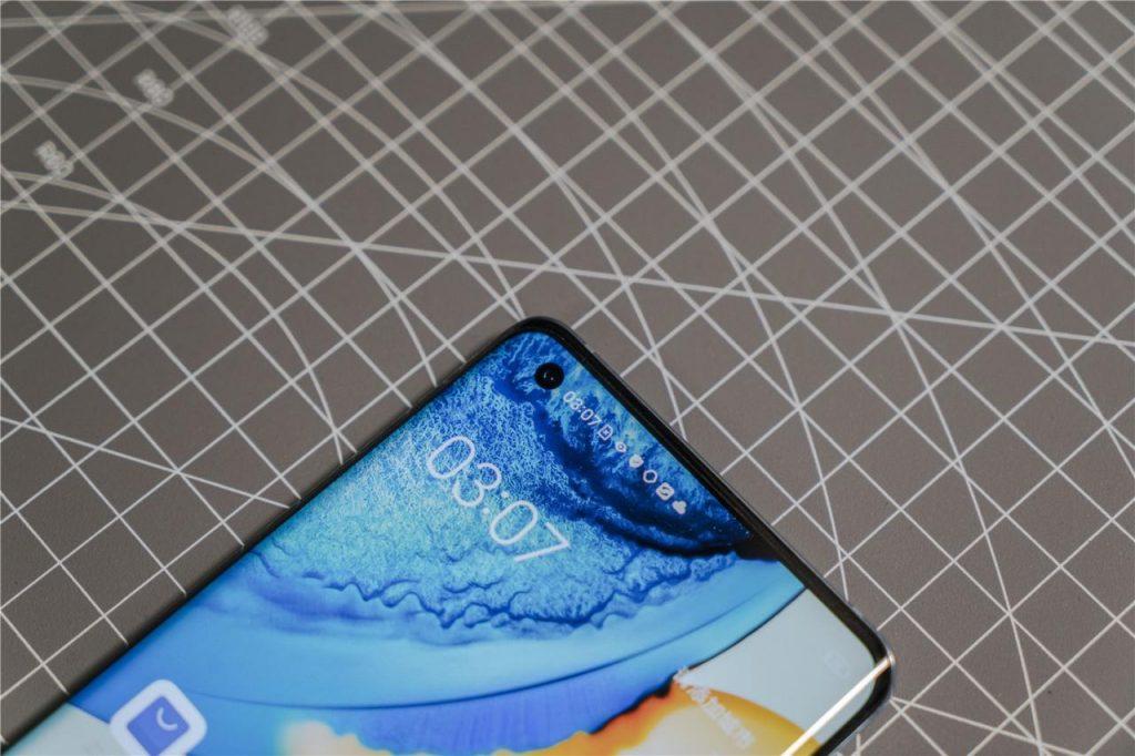 最轻薄潜望式手机 vivo X50 Pro快速评测 值还是不值