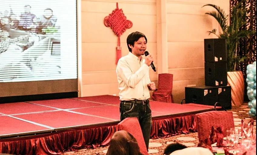雷军宣布举办小米十周年主题演讲:人生第一次公开演讲
