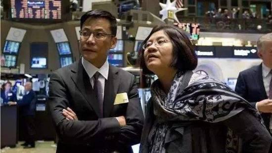 当当法务部:李国庆只是一个小股东而已