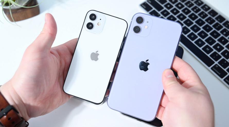 """苹果可能会用""""iPhone 12 mini""""的名字来命名最小的2020款机型"""
