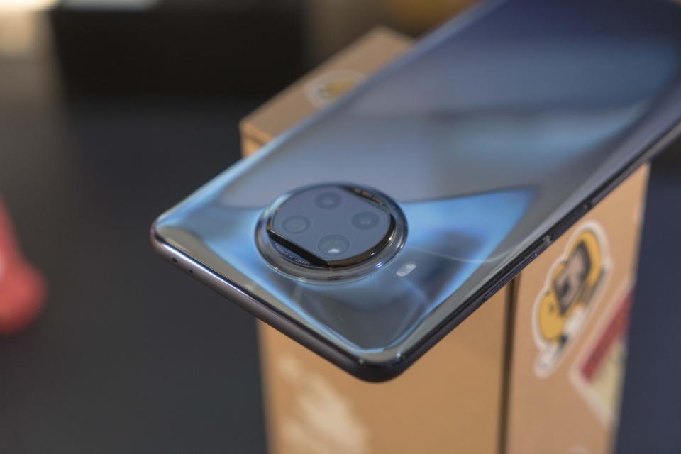 Redmi Note9 Pro评测:千元机配谈旗舰级影像吗?