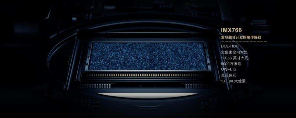 影像游戏双王牌OPPO Reno5 Pro+发布,量产电致变色