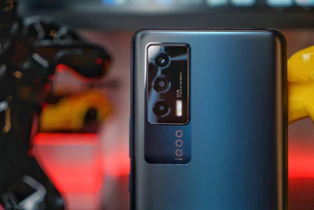 最适合打游戏的iQOO Neo5,真的名副其实吗?