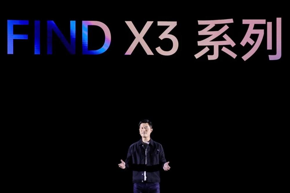 十年理想之作,色彩影像旗舰OPPO Find X3系列发布