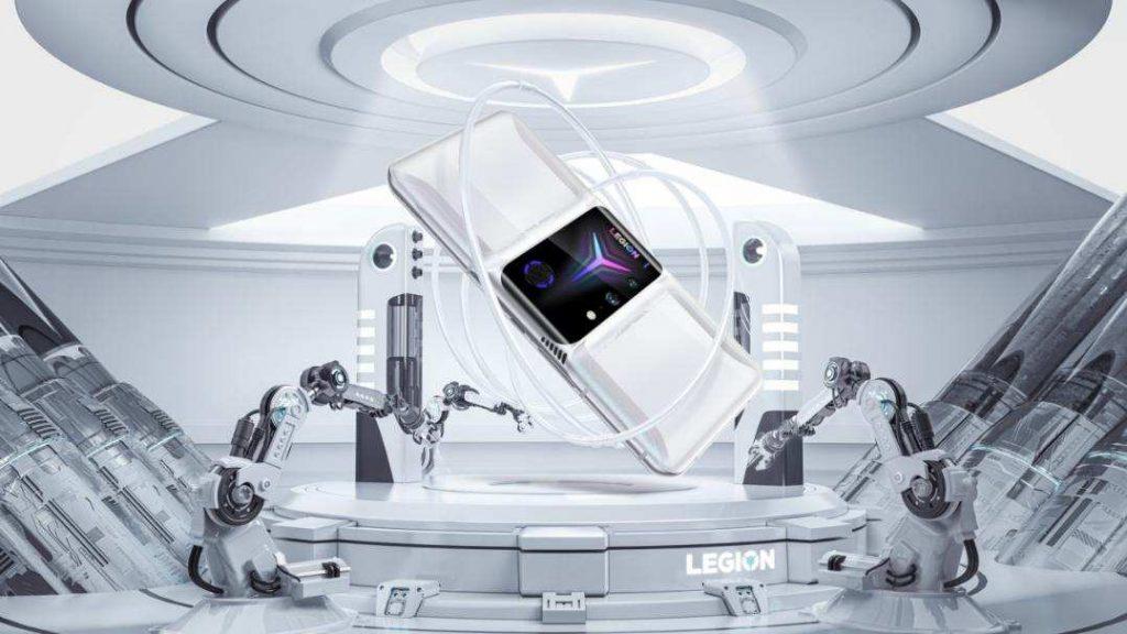 开启电竞旗舰新纪元,拯救者电竞手机2 Pro正式发布,3699元起