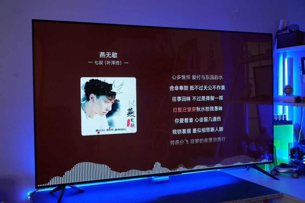 年轻人的第一台OLED?小米电视6 OLED版首发评测:优点不足通通告诉你