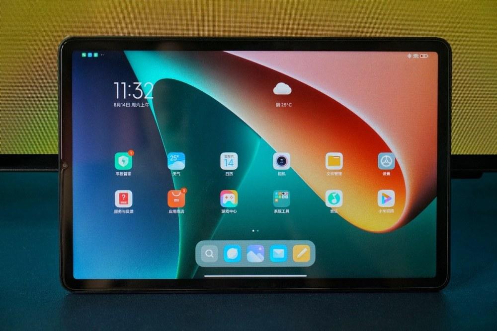 「科技头条出品」小米平板5 Pro评测:安卓平板有机会逆袭吗?