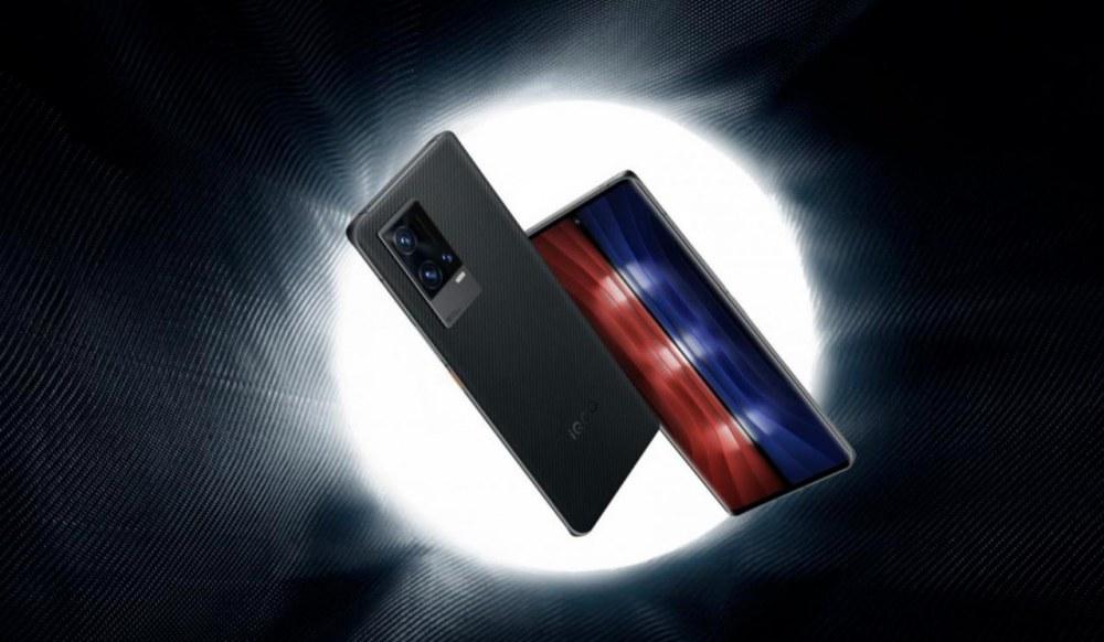 未来电竞旗舰iQOO 8系列今日正式发布 售价3799元起