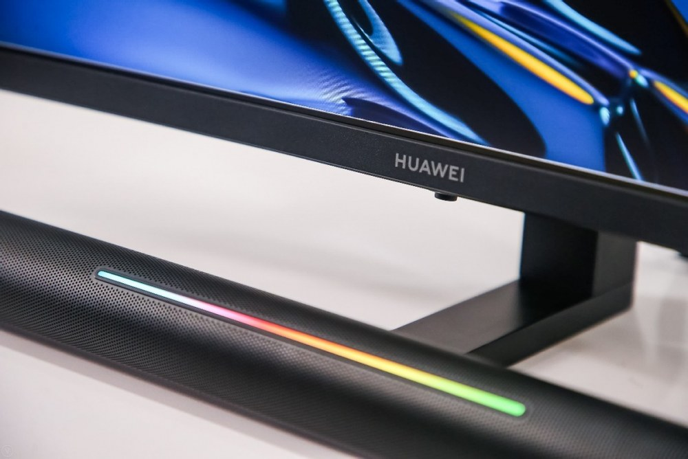 27英寸165Hz高刷加持 华为MateView GT 27英寸显示器正式发布